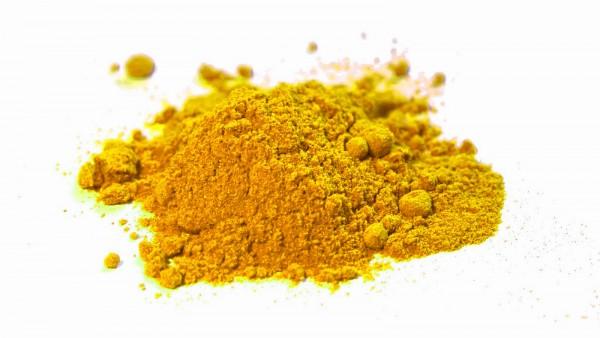 Gelb eloxieren mit Tifoo Eloxierfarbe gelb - Eloxalfarben von Tifoo
