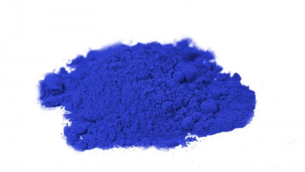 Harteloxieren blau - Selber blau eloxieren - Eloxalfarbe blau - Eloxierfarbe - Blau anodisieren